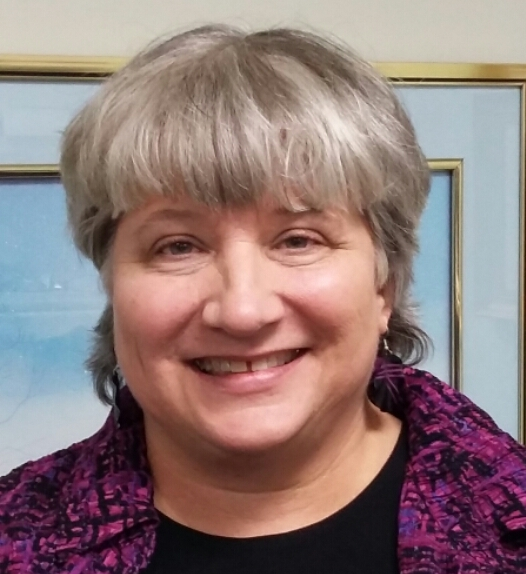 Valerie Fricault