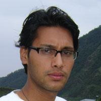 Bishwa Kiran Giri
