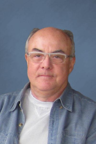 Robert Cannon