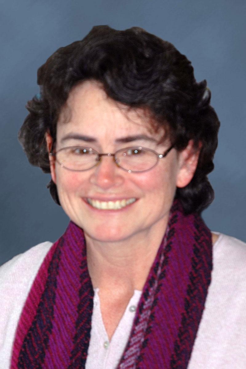 Anne Hershey