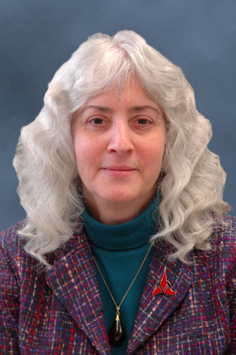 Esther M. Leise