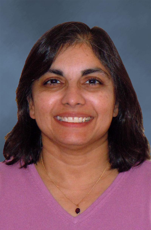 Yashomati Patel