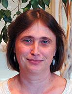 Tatsiana Shymanovich